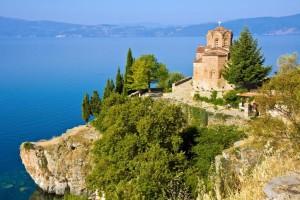 Македония — едем отдыхать